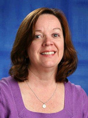 Mrs. Brogan
